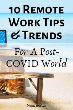 Remote work and remote work office is the biggest workplace trend of 2020 thanks to the coronavirus pandemic. These remote work tips will help you prepare for remote work from home jobs Jobs Uk, Home Jobs, Admin Jobs, Work Productivity, Legitimate Work From Home, Work From Home Tips, Busy At Work, Online Work, Uk Online