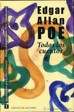 El ilustrador Joan-Pere Viladecans (Barcelona, 1948) ha dado su versión de los cuentos de Edgar Alan Poe en 'Todos los cuentos', dos vólumenes editados por Círculo de Lectores con motivo del bicentenario del nacimiento del escritor. De la traducción se ha encargado Julio Cortázar.