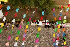 Fiesta grande de Chiapa de Corzo by barryprudom, via Flickr
