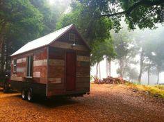Tiny Houses On Wheels Interior | tiny house on wheels