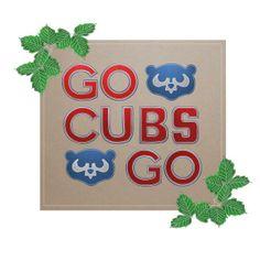 GO CUBS GO Cubs Wallpaper, Cubs Team, Cubs Win, Go Cubs Go, Chicago Cubs Baseball, Bear Cubs, Bears, National League, Cubbies