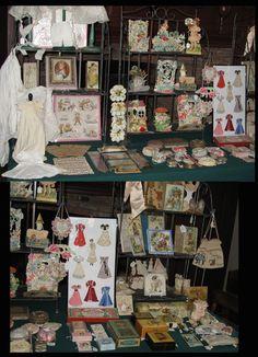 Vintage Textile Textile Show September 2005