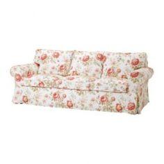 Se vende Sofá cama 3 plazas, IKEA SEGUNDA MANO serie EKTORP HÅVET. 221 cm. Precio en tienda 978€  Se incluye colchón nuevo (no se ha usado). Madrid 650€