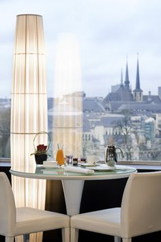 Sofitel Luxembourg Grand Ducal