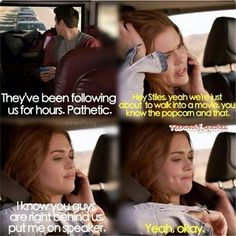 Teen Wolf Stydia , Stiles and Lydia Lydia Teen Wolf, Stiles Teen Wolf, Stiles And Lydia, Teen Wolf Cast, Teen Wolf Stydia, Teen Wolf Memes, Teen Wolf Quotes, Teen Wolf Funny, Tv Quotes