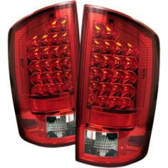 Tips To Choose 2008 Dodge Ram 1500 Tail Light Dodge Tail Light ALT-YD-DRAM06-LED-RC