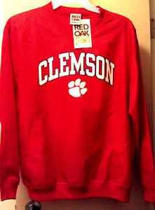 CLEMSON TIGERS 2 POCKET WIND BREAKER (NWT) EBAY $8.99