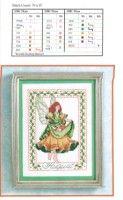 Gallery.ru / Фото #106 - Donna Kolers Cross Stitch Gifts - Tatiananik