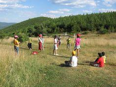 Galería de fotos » Excursiones - Subida al Refugio   GMR summercamps