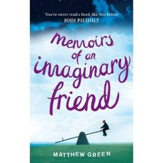 The story of an autistic boy told by his imaginary friend