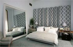 43 Best Large Bedroom Mirrors images   Large bedroom mirror ...