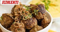Almond, Beef, Food, Meat, Essen, Almond Joy, Meals, Yemek, Almonds