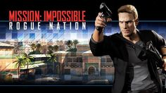 Impossible Game, Mission Impossible Rogue, Rogue Nation, Shooting Games, Best Graphics, Film, Movie Posters, Android, Fragrance