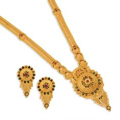 Italian Gold Jewelry, Gold Jewelry Simple, Gold Bangles Design, Gold Jewellery Design, Gold Jhumka Earrings, Gold Necklace, Gold Mangalsutra Designs, Gold Pattern, Love