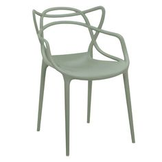 Kartell Masters Chair By Philippe Starck   Chairs   Chairs ...
