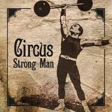 strong man costume - Google Search
