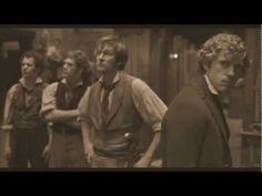 I love the fact that most of these fanvideos focus on the barricade boys...this one is one of the best ones, IMO <3