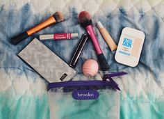 5 Makeup Products I Swear By // Live The Prep Life