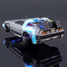 Fancy - Back to the Future: Part II DeLorean iPhone 6 Case