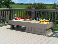prices inexpensive WPC Hollow-Decking for sale