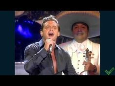 Si Nos Dejan & Y..... Luis Miguel (en vivo) - YouTube