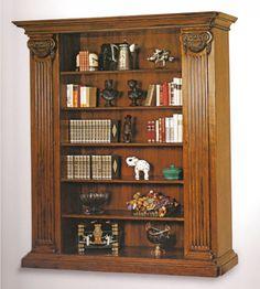 Книжный шкаф Francesco Molon L7
