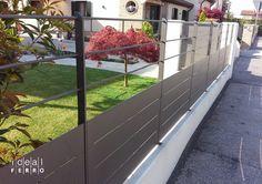 149 Fantastiche Immagini Su Recinzione Facades Fence Design E