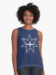 We swear by the Southern Cross to stand truly by each other to defend our rights and liberties. Eureka Flag, Chiffon Tops, Kangaroo, V Neck T Shirt, Classic T Shirts, Athletic Tank Tops, Tank Man, Hoodies, Mens Tops