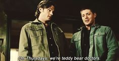 Happy Thursday <3 #Supernatural