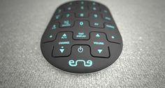 ENE, multifunctional remote control