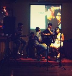 Royaltaste cafe | Acoustic | Photoshoot