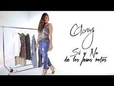 Si & No de los Jeans Rotos - YouTube