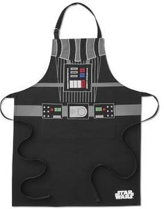 Williams Sonoma Darth Vader Apron