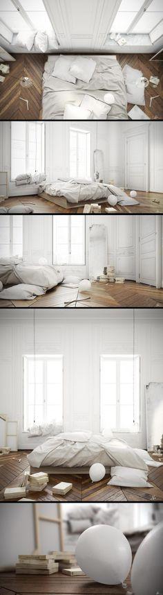 The home of inspiration IKEA   La maison d'inspiration IKEA by Alexandre Jarek