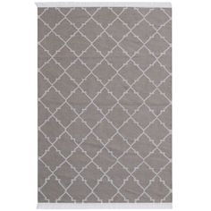 Tapete Indiano Kilim Versella 1,00x1,40m Bege Light - Doural