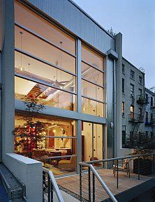 Murdock Young - Cutler Townhouse - Images
