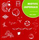 Une sélection de 3000 motifs traditionnels japonais.    Une documentation riche et variée  à utiliser pour le décor, la création graphique, artistique, artisanale.    Un aperçu de l'art...