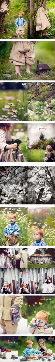 jinky art photography, art , photography, kids photography, children photography