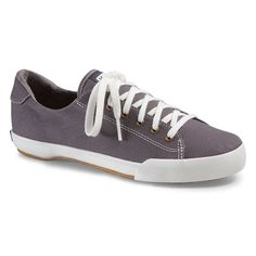 Keds Lex Women's Ortholite Sneakers, Size: medium (7.5), Grey, Durable