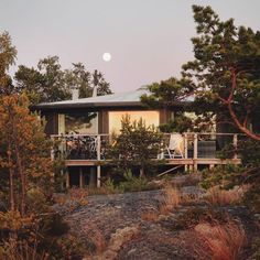 HavsVidden, Åland, Finland / 6 cool facts that you probably didn't know about the Åland Islands / A Globe Well Travelled