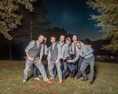 Photos by Clay - Wedding  Photos at Doyle's Vineyard Durham North Carolina