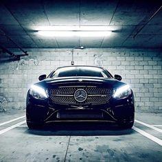 Mercedes-Benz C 43 AMG (Instagram @amgvader)