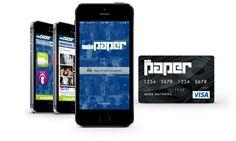 makePAPER is a platform that helps teen entrepreneurs make money!!!!   Mateo's Tech Travels