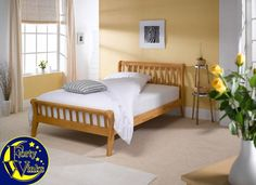 Dreamworks MILAN Bedstead - £199 with free delivery (mattress not included)