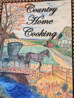 (post contains affiliate links) By Kevin Williams I found a copy of Country Home Cooking among my papers. This is a cookbook written by an Old Order Mennonite woman in Virginia. I am checking on the book's availability and have some other questions for the author, but once I hear back from her I'll be …