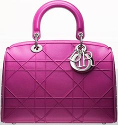 Dior-Granville-Small-clover-leather-Dior-Granville-polochon-bag-