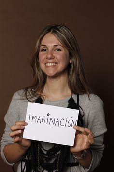 Imagination, Vik Arrieta, monoblock, Director & Owner, Buenos Aires, Argentina