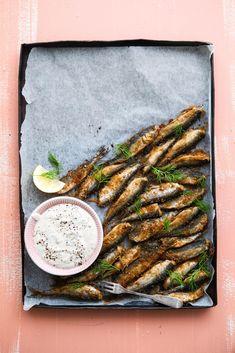 Grill Pan, Margarita, Asparagus, Tapas, Grilling, Good Food, Food And Drink, Pizza, Fish