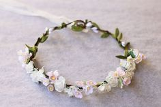 Fleurs Diy, Crown, Wreaths, Jewelry, Manon, Totalement, France, Ainsi, Communion