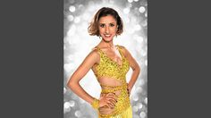 BBC One - Anita Rani - Strictly Come Dancing - Strictly 2015 Official Celebrity Photos